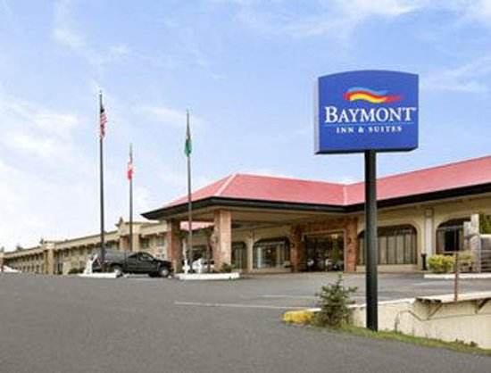 Baymont Inn & Suites Bremerton WA : Welcome to Baymont Inn and Suites Bremerton, WA