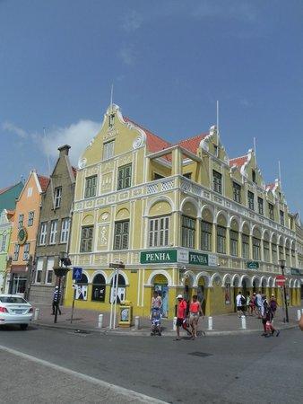 Handelskade: Penha building