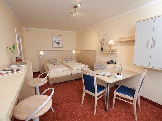 Carat Hotel & Apartments München: TOP carathotel and apartments_Studio Apartment
