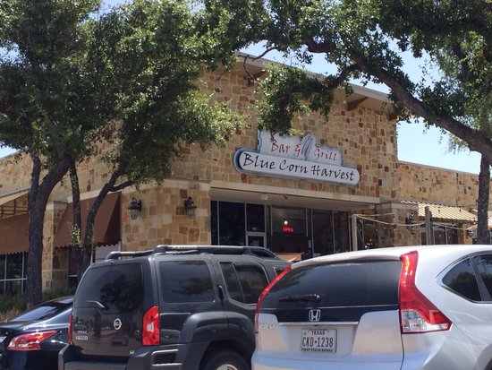 Blue Corn Harvest Bar and Grill: Farm Fresh Food to Table!