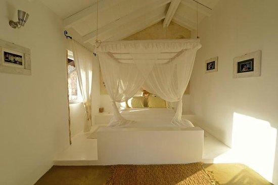 Hotel Spinguera Ecolodge : Superior 4