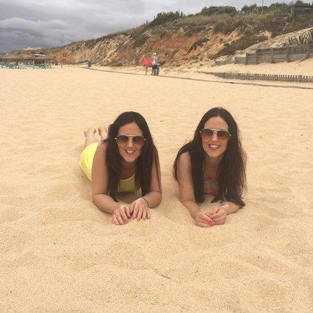 Praia Gale : Gale beach