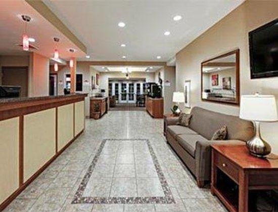 Hawthorn Suites by Wyndham Panama City Beach FL: Lobby