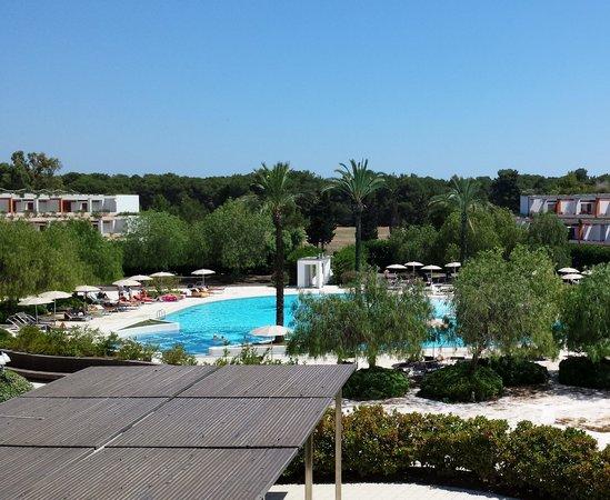 Calane Hotel Village: Il Villaggio