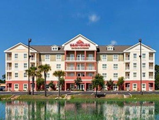 Hawthorn Suites By Wyndham Panama City Beach FL $102 ($̶1̶2̶9̶)   UPDATED  2018 Prices U0026 Hotel Reviews   TripAdvisor