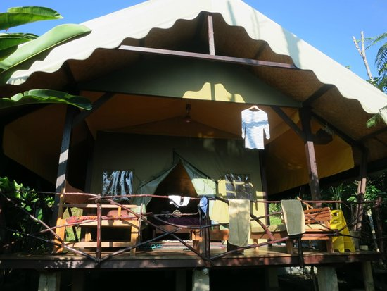 Sang Giri Tent Resort