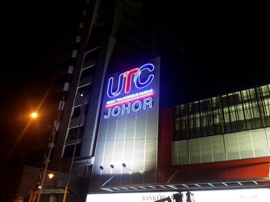 Utc Johor Picture Of Galleria At Kotaraya Johor Bahru Tripadvisor