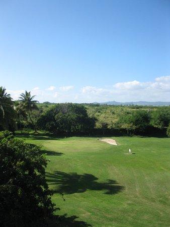 Maritim Resort & Spa Mauritius: Golf course