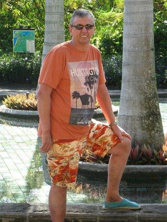 Maritim Resort & Spa Mauritius : me