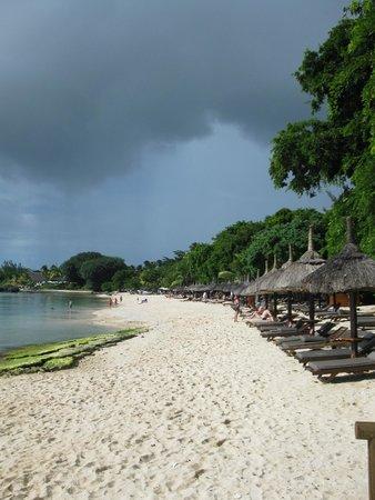 Maritim Resort & Spa Mauritius : beach