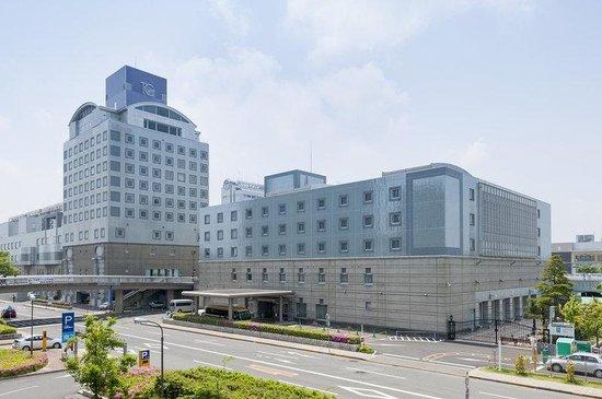 Okura Frontier Hotel Tsukuba