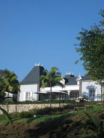 Maritim Resort & Spa Mauritius: Chateau