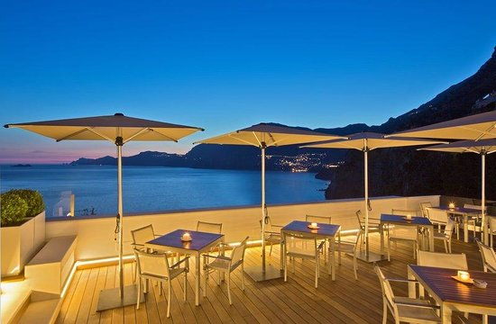 Casa Angelina: Views and a Limonce' Mojito await