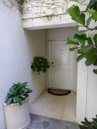 The Peninsula Beverly Hills : Garden Suite