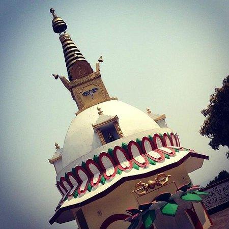 Bindhya Basini Temple: Мини Сваямба