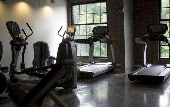 NYLO Providence/Warwick: Fitness