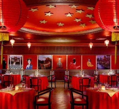 Sonesta Pharaoh Beach Resort Hurghada: Chinese Restaurant