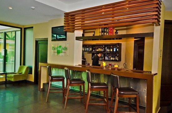 Holiday Inn Panama Canal: Lobby Bar