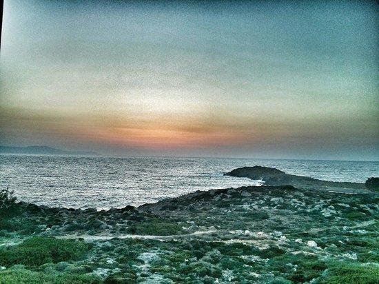 جيورجيا فيكي: Sea view