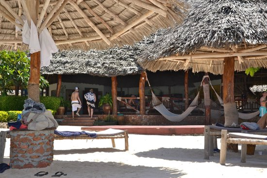 Sunset Beach Resort Zanzibar: hotel