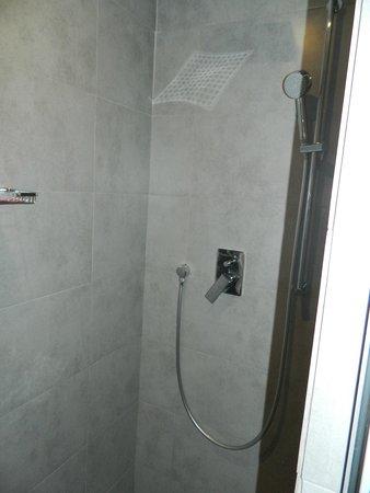 Smart Hotel: Ducha