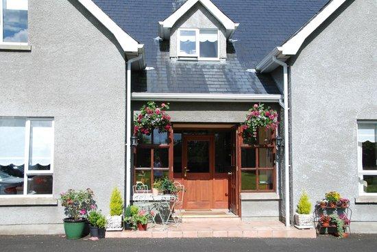 Country Garden House: BB