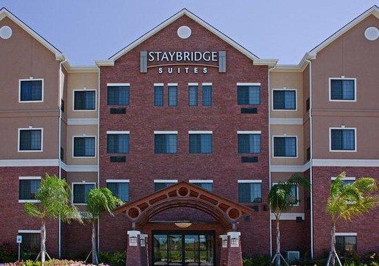 Staybridge Suites Houston / NASA - Clear Lake: Entrance