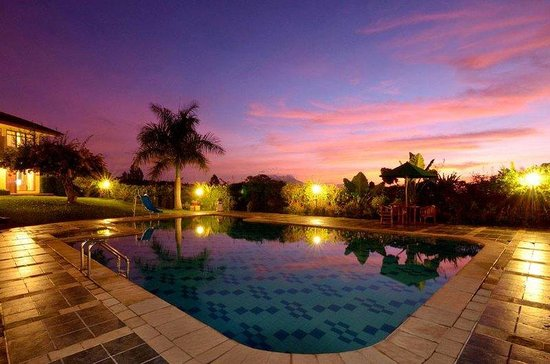 The Jayakarta Cisarua Mountain Resort