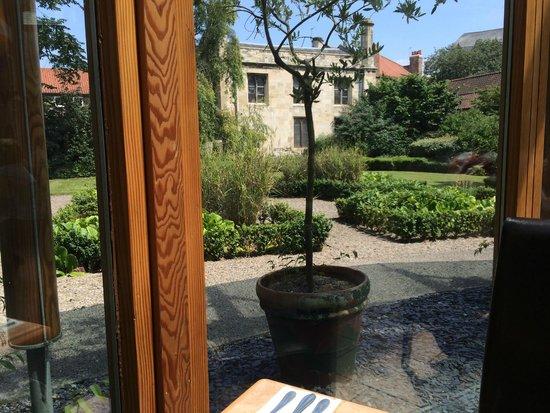 La Vecchia Scuola: Garden