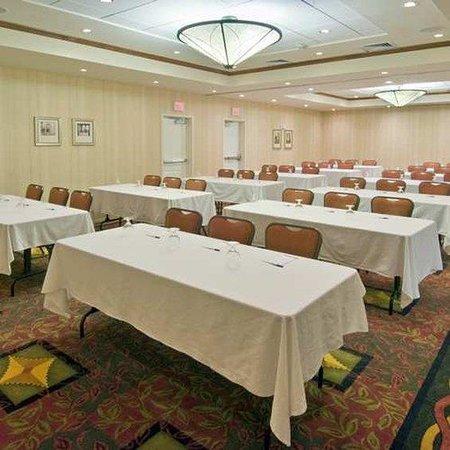 Hilton Garden Inn Austin North: Meeting Room