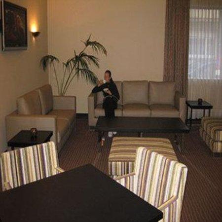 Astoria Hotel Antwerp : Lobby