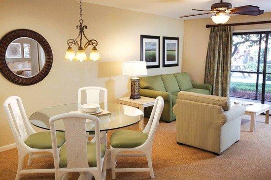Orlando International Resort Club: Guest Room