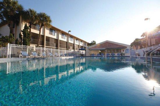 Orlando International Resort Club: OIRCEx