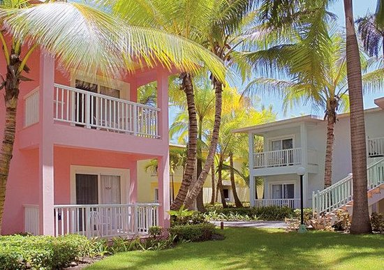 ClubHotel Riu Merengue: Exterior