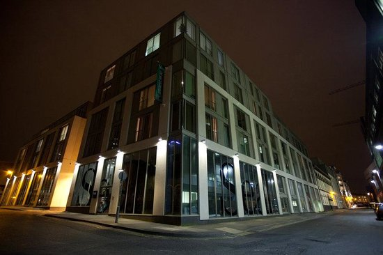 Photo of The Spires Serviced Apartments Birmingham