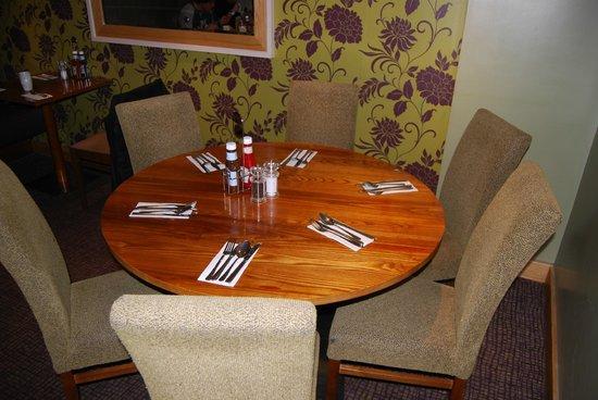 Premier Inn London Victoria Hotel : colazione