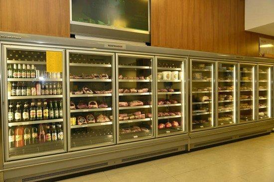 Restaurante Dom Pimenta: Beef Shopping ou Boutique de Carne Dom Pimenta