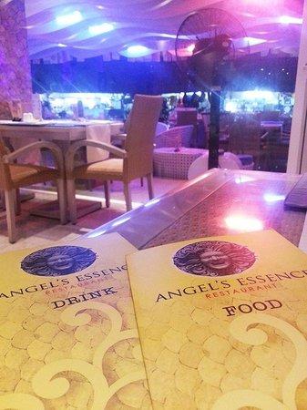 Angel's Essence Restaurant: Angel's Essence