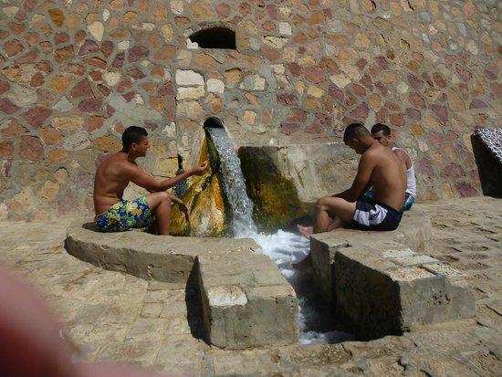 Tej Marhaba Hotel : Corbus - Natural Spa