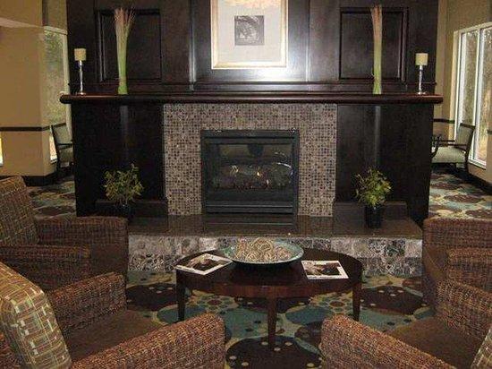 Hilton Garden Inn Huntsville South: Lobby