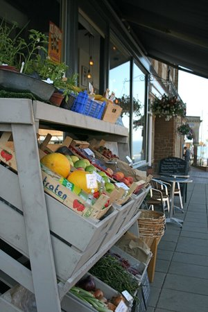 The Norfolk Deli: During the summer our fruit & veg is at its best