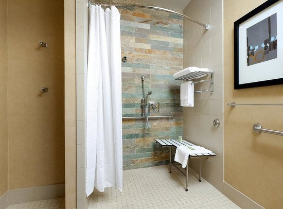 The Westin Verasa Napa: Bathroom