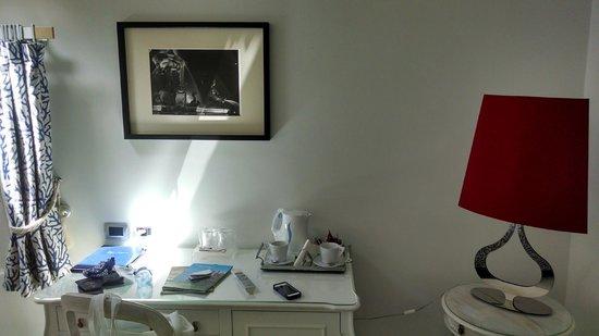 La Ciliegina Lifestyle Hotel: Main Bedroom Photo  3