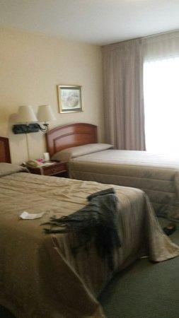 Los Tallanes Hotel & Suites: Jr. suite
