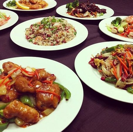 Some of the delicious dishes available at heng loong for Accord asian cuisine