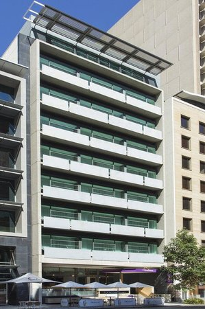 Citadines st georges terrace perth hotel australie for 55a swanview terrace south perth