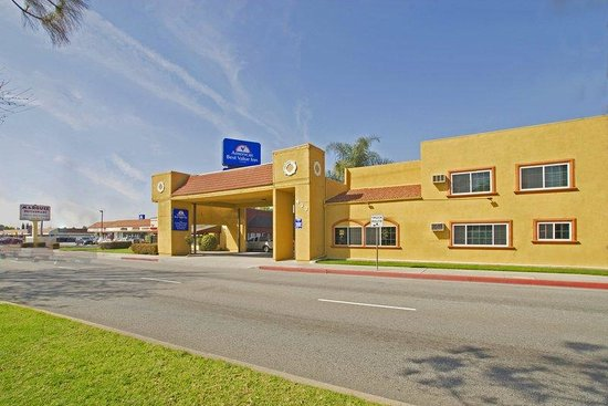 Americas Best Value Inn-Azusa/Pasadena : Welcome to Americas Best Value Inn Azusa