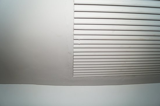 El Mouradi Club Kantaoui : 412 superior deluxe room - AC leak