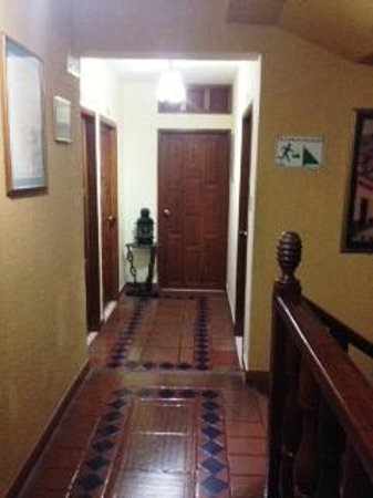 Hotel San Pietro: otro detalle