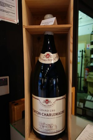 Bouchard Pere & Fils: Vin
